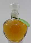 calvados Hors Age 35 cl bouteille pomme