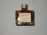 Calvados Hors d'Age 20cl bouteille empilable